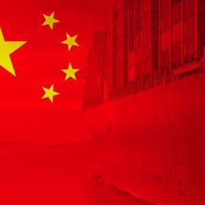 Chine : forte chute des importations américaines d'or et de pétrole