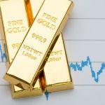 Goldman Sachs maintient son objectif de cours de l'or à 1350 dollars