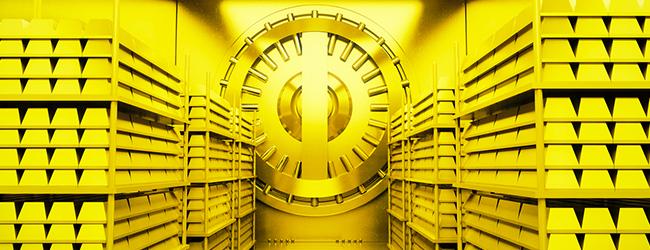 La Russie et la Turquie augmentent leurs réserves d'or