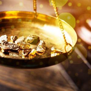 Chaque Français possède environ 38 g d'or, mais indirectement