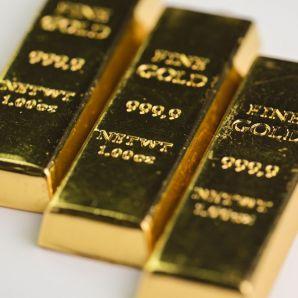 L'or est l'actif préféré des investisseurs anglais