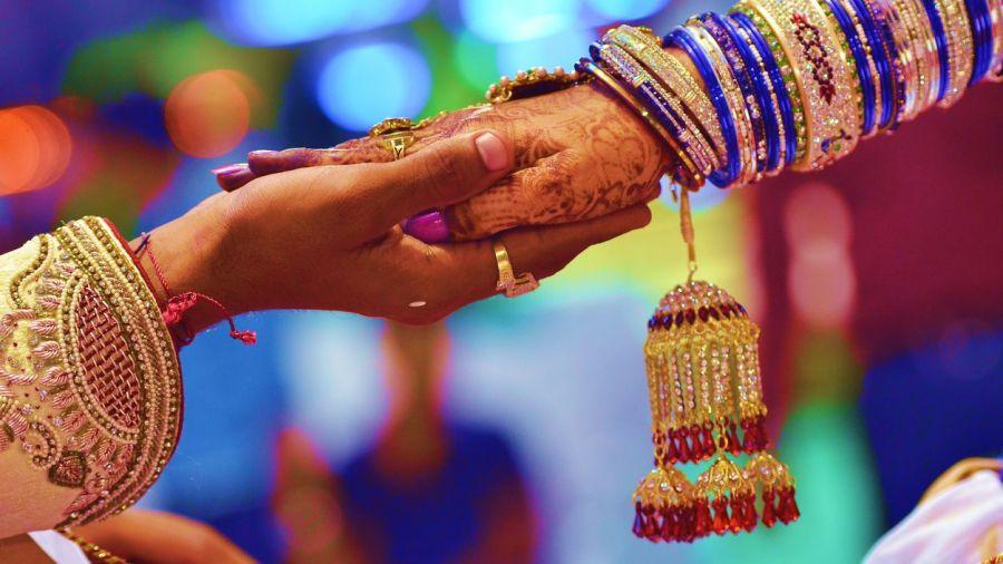 En Inde, les prix élevés de l'or freinent la demande