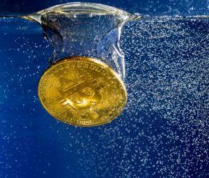 Bitcoin un manque flagrant de sécurité