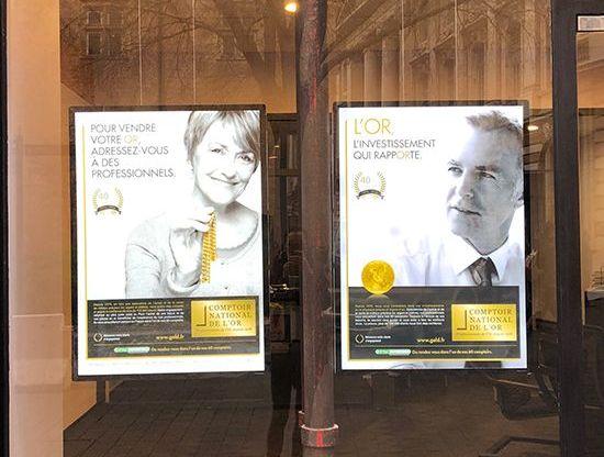 Achat d'or et vente d'or à Toulouse