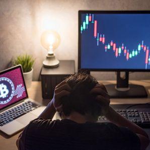 Le Bitcoin a perdu plus de 75 % de sa valeur en 12 mois !