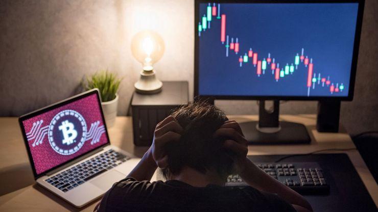 La cryptomonnaie a perdu plus de 75 % de sa valeur en 12 mois !