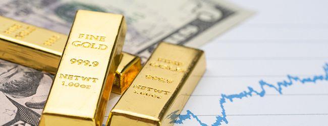 Les actions américaines en baisse, l'or à la hausse