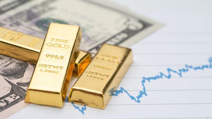 l'or se présente plus que jamais comme un investissement d'actualité