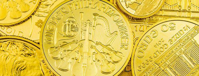 L'étrange comportement de l'or après l'effondrement de Lehman Brothers