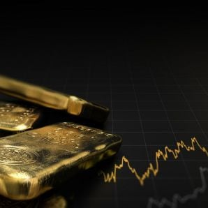 Octobre2018 : peur sur les marchés; l'or en forte hausse