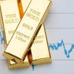 Positions spéculatives sur l'or: nette amélioration en Décembre