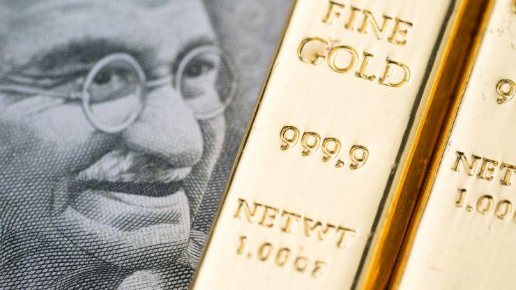 Lutte contre la marché parallèle d'importation de l'or : l'Inde s'apprête à réduire les droits de douane