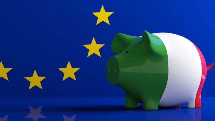 La dette italienne et l'Europe : problème économique ou politique ?
