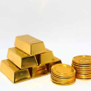 Tensions sociales : l'or en protection historique