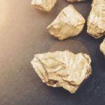 Nouvelle fusion de sociétés minières