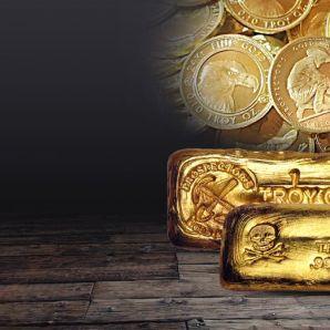 Peak Gold : allons-nous bientôt manquer d'or ?