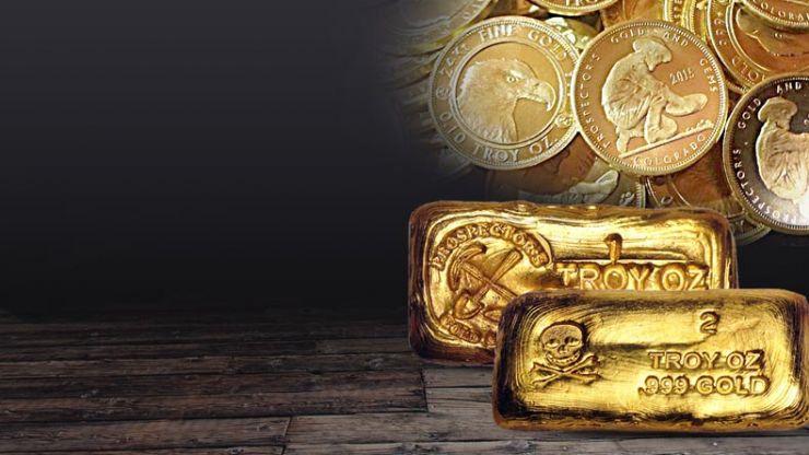 Peak Gold : allons-nous peu à peu manquer d'or?