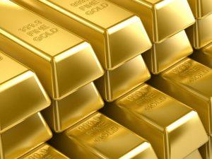 L'or des europeens sous la tutelle de la BCE