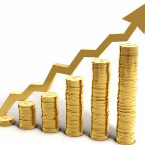 La demande mondiale d'or au plus haut depuis 4 ans