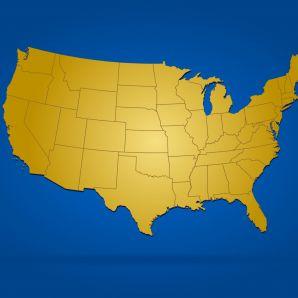 Bank of America détient 1,5 milliard de dollar d'or