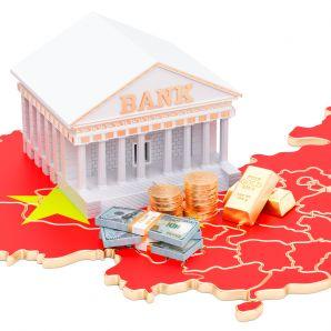 La Chine amplifie ses achats mensuels d'or
