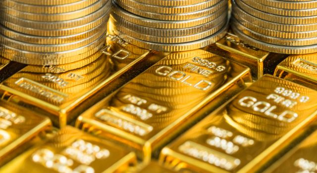 Il avait prédit le krach de 1987. Aujourd'hui, il achète de l'or...