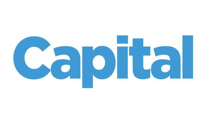 Capital Comptoir national Or