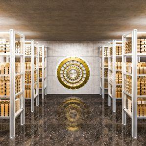 La fin du Central Bank Gold Agreement