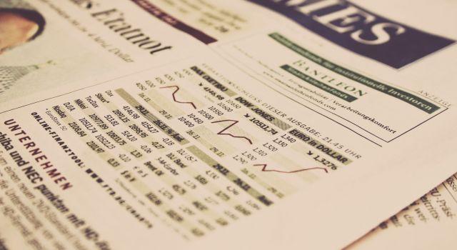 La probabilité d'une récession américaineau même niveau qu'à l'été 2008…