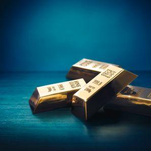 L'or, une bonne idée pour préparer la retraite? Oui dit le fond de pension des fonctionnaires suisses