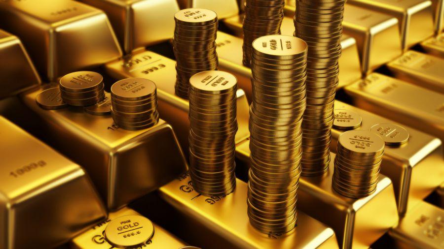 Cours de l'or : l'envolée se poursuit en juillet