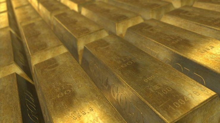 Les prévisions positives pour l'or se multiplient