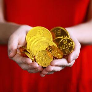 Les volumes d'or échangé sur les places chinoises multipliés par 5 depuis le début de l'année