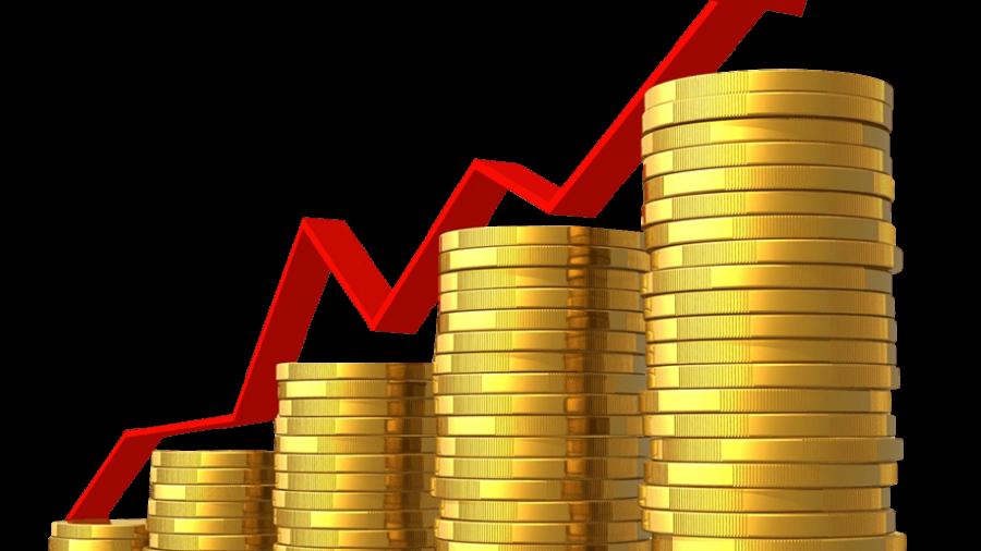 cours de l'or - rapport mensuel