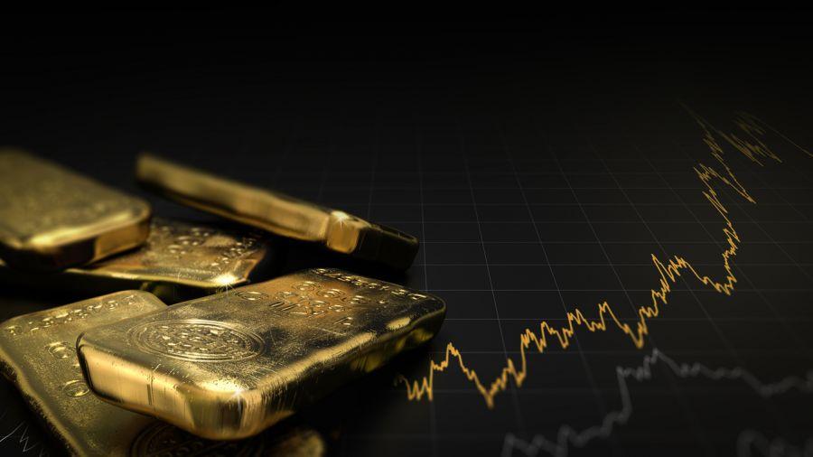 Les banques centrales toujours actives sur l'or