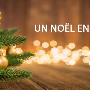 Un Noël en Or
