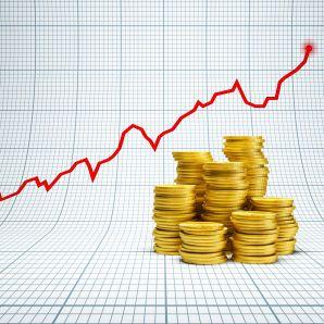 Les 1600$ l'once dépassé, les spécialistes parlent déjà du 2000$ l'once.
