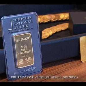 Le Comptoir National de l'Or sollicité par les médias