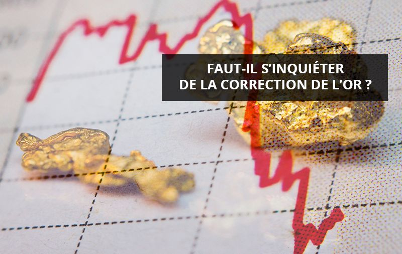 inquietude correction or