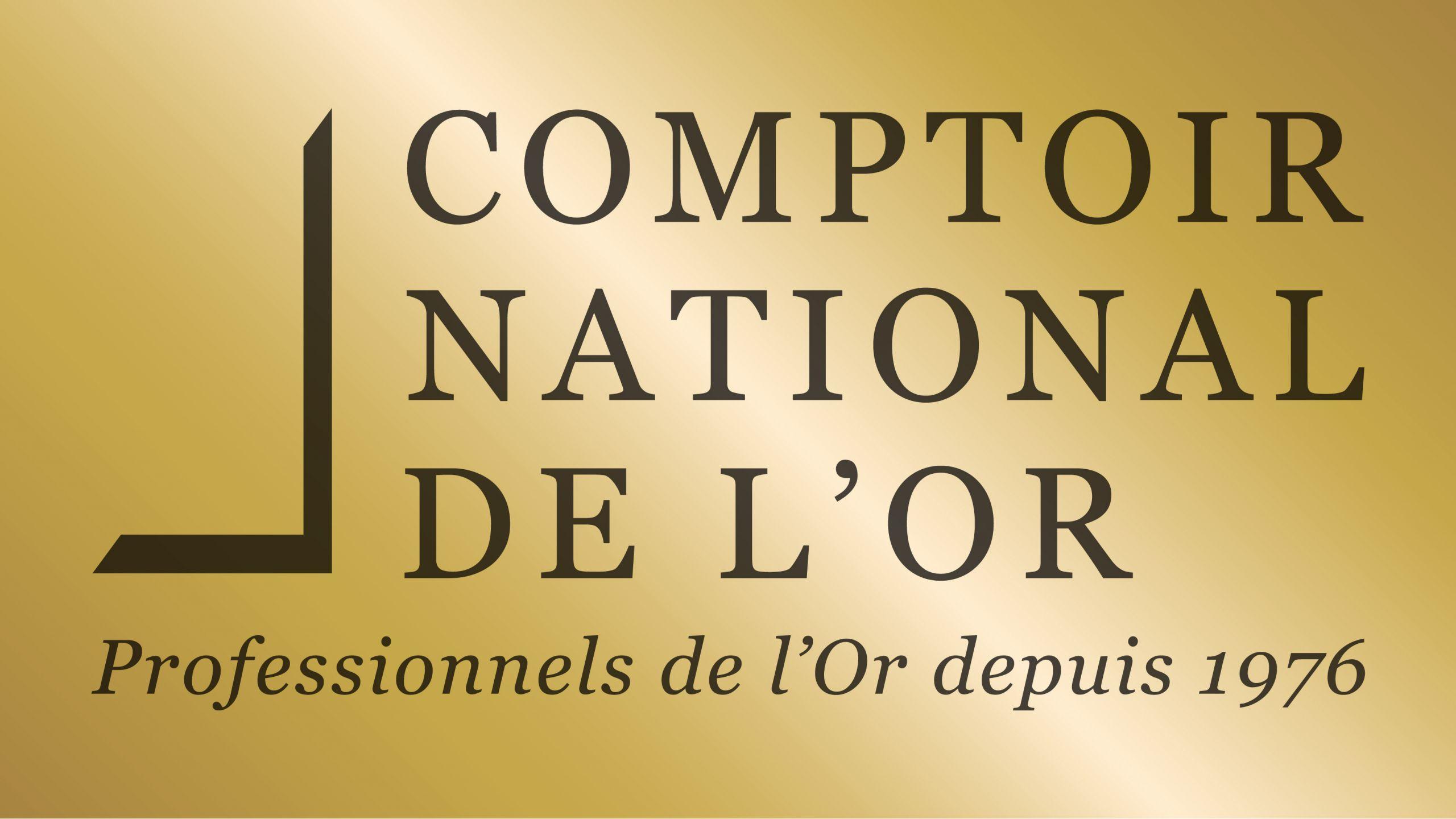 Le Comptoir National de l'Or, le spécialiste français de l'or investissement et de l'expertise de bijoux fête ses 45 ans et dévoile ses perspectives de développement